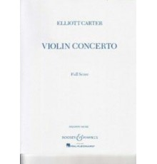 Violin Concerto/ Full Score