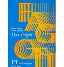 Das Fagott Vol. VI. Tutor