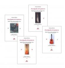 Enciclopedia de la Guitarra. Tapa Dura
