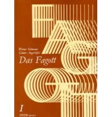 Das Fagott Vol. I. Tutor