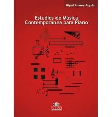 Estudios de Música Contemporánea para Pi