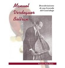 Manuel Verdeguer Beltrán. Descubrimiento