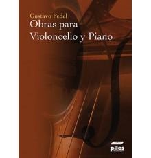 Obras para Violoncello y Piano