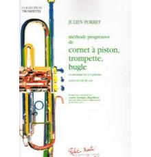 Méthode Progressive de Trompette