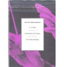 Concertino e moll Op.47