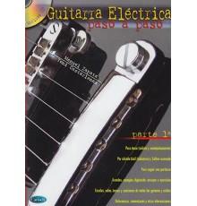 Guitarra Eléctrica Paso a Paso Parte 1ª