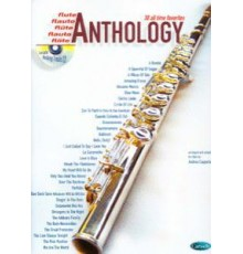 Anthology Flute Vol. 1   CD 30 All Time