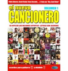 El Nuevo Cancionero Vol. 1