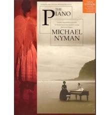 The Piano, Banda Sonora de la Película/