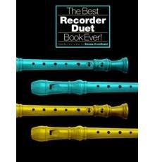 Best Recorder Duet Book Ever