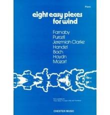 Eight Easy Pieces by Classical Composers