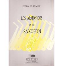 Los Armónicos en el Saxofón