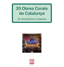 20 Obres Corals de Catalunya