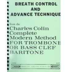 Breath Control and Advance Technique
