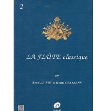 La Flûte Classique Vol. 2