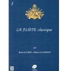 La Flûte Classique Vol. 3