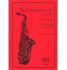The Londonderry Air. 2 Saxofones