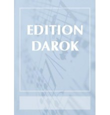 4 Canciones Folkl. Húngara. Oboes