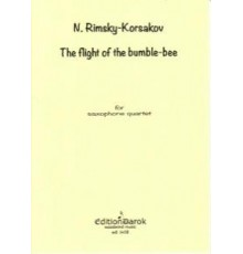 The Flight of the Bumble-bee