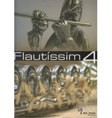 Flautíssim Vol. 4