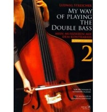My Way of Playing the Double Bass Vol. 2