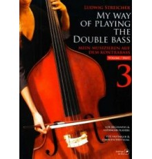My Way of Playing the Double Bass Vol. 3