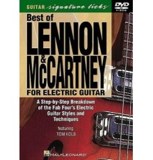 Best of Lennon & MacCartney for Electric