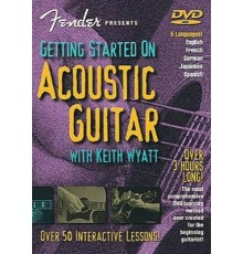 Getting Started on Acustic Guitar