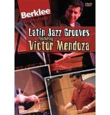 Berklee. Latin Jazz Grooves Percusison T