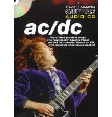 Play Along Guitar AC/DC