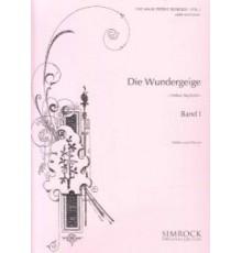The Magic Fiddle Vol. 1