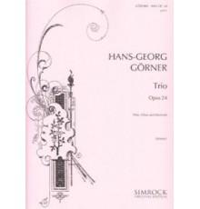 Trio Op.24