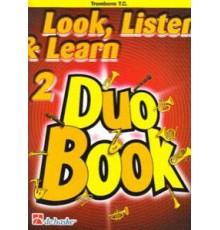 LLL Duobook 2. Trombone Sib TC