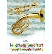 Tenor Horn or Trumpet ABC