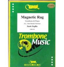 Magnetic Rag/ Red.Pno.