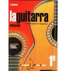La Guitarra Iniciación