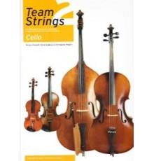 Team Strings 2 Cello