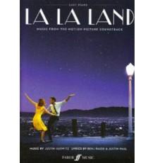 La La Land. Easy Piano