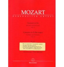 Concerto E-flat Major Nº 2 Kv 417/ Red.P
