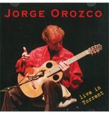 Jorge Orozco
