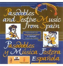 Pasodobles y Música Festera
