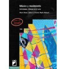 Música y Movimiento. Actividades Rítmica