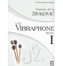Funny Vibraphone Book I