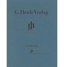 Werke für Mandoline und Klavier