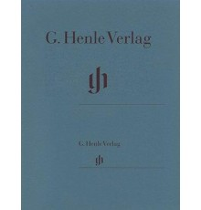 Duo for Violin and Violoncello Fragment