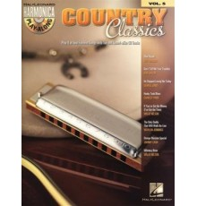 Play-Along Country Classics Vol. 5