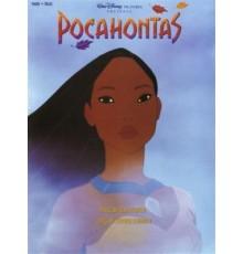*Pocahontas Piano   Vocal