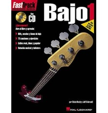 Fast Track Bajo 1/ Acceso Audio