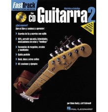 Fast Track Guitarra 2   Acc.Audi Español