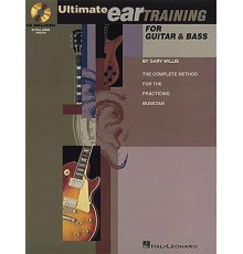 Ultimate Ear Training for Guitar & Bass